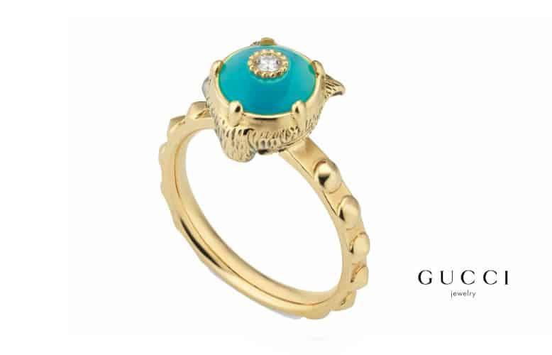 Gioielli Gucci