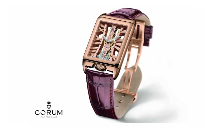 Orologi Corum