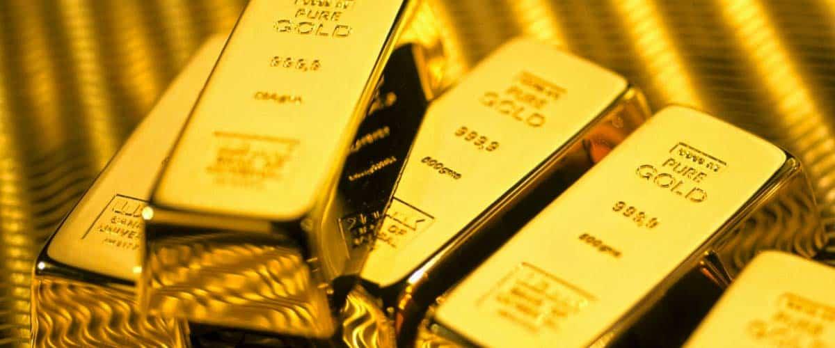 L'oro è il bene rifugio per eccellenza
