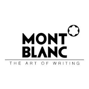 Idee regalo Mont Blanc