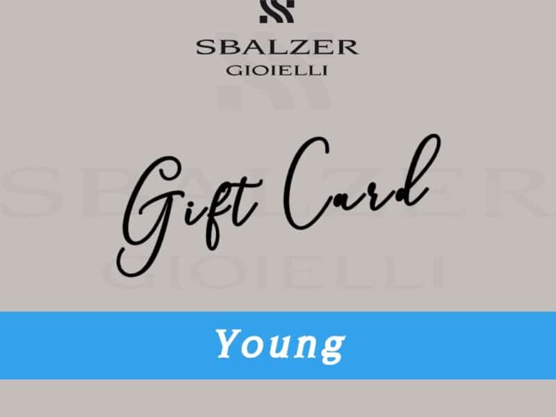 Gift Card Young