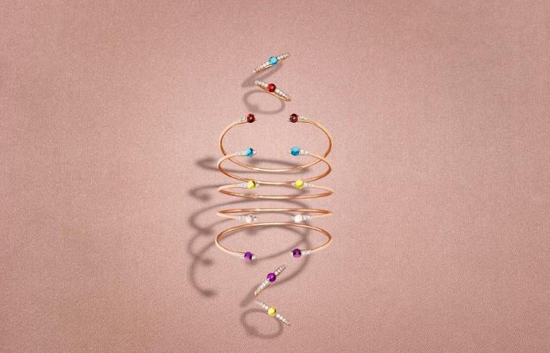 Gioiello Pomellato MNM1 Pink