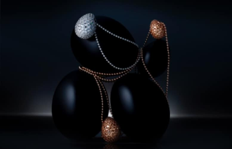 Gioielli Fabergé